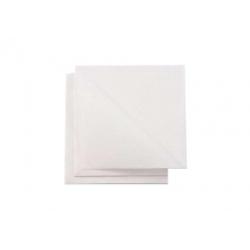 Serviettes 40x40  2 plis Maxipack