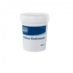 Silicone Knetmass Hard 900ml