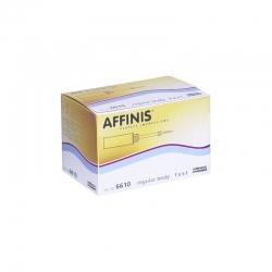 Affinis fast regular body microSystem