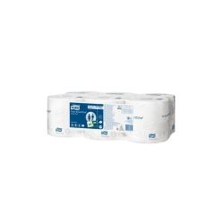Papier toilette smartone