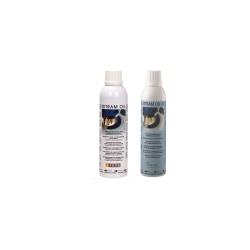 Nitram Oil Bleue
