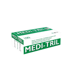 Gants Medi-tril soft nitrile
