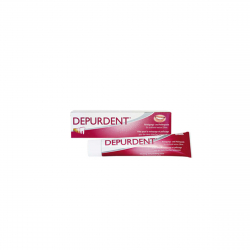 DEPURDENT DR WILD TUBE  50 ML