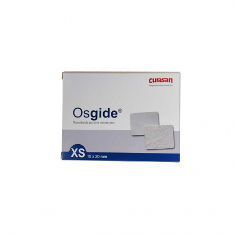 Osgide taille XS membrane