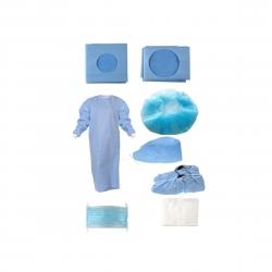Medikit Paro Kit de chirurgie