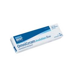 Omniceram evolution flow a3