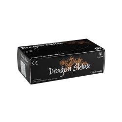 Gants Dragon Skins noirs