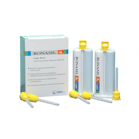 Bonasil A+ Light Kit