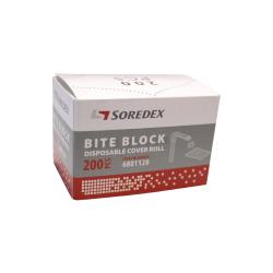 Bite Block Disposable Cover