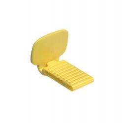 Support postérieur XCP jaune