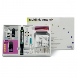 System pack Multilink Automix