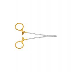 Porte-aiguiles micro-vascularité