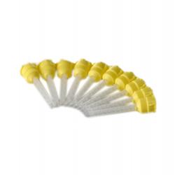 Embouts mélangeurs jaunes 3M