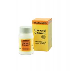 Ciment Harvard en poudre