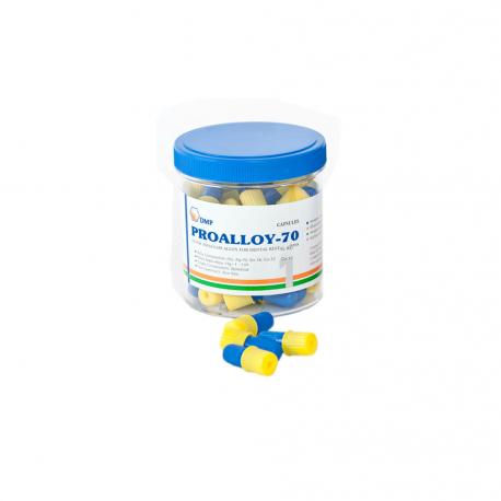 Amalgame Proalloy n°1 jaune