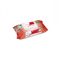 Lingettes SH WIPES Sachet