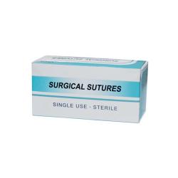 Fil suture stérile