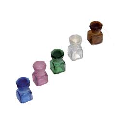 Flacons de pharmacie