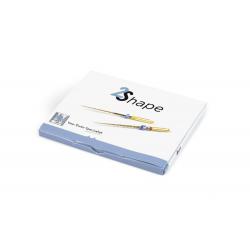 2 SHAPE ISO 25 MM
