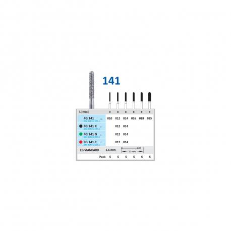 FRAISE DIAM.HORICO  141G-014