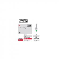 FRAISE PAM EDENTA 5650-045 HP CX79G-045  LA PIECE