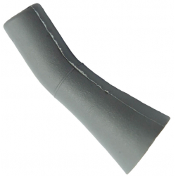 EMBOUT DURR GRIS SILICONE SOUP