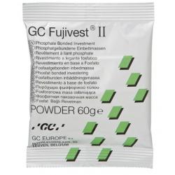 FUJIVEST II POUDRE 6KG (100X60G) GC REF 800016