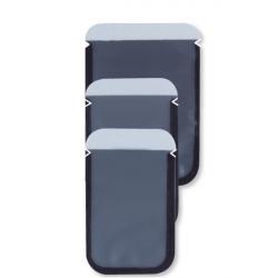 Protection capteur n°0 premium 2 x 3 cm x100 198-00