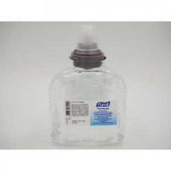 Gel hydroalcoolique purell 2 x 1200 ml ref 547602