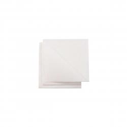 Serviettes 30x30  2 plis