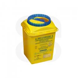 Sanicollecteur biocompact 3l bioc3l ref a5-cd203