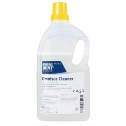 Omnisuc cleaner