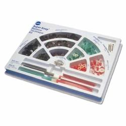 Super Snap Strips - 100 Disques à polir