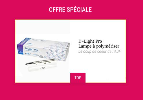Promo d light pro