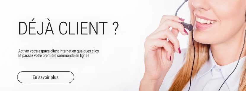 client SDM